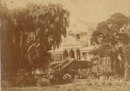 Timour Hall