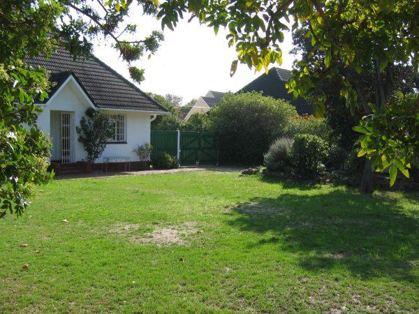 Bergvliet Family Home